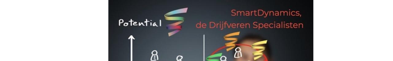 SmartDynamics, de Drijfveren Specialisten