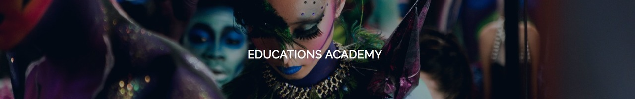 MAKE UP FOR EVER ACADEMY BRUSSELS