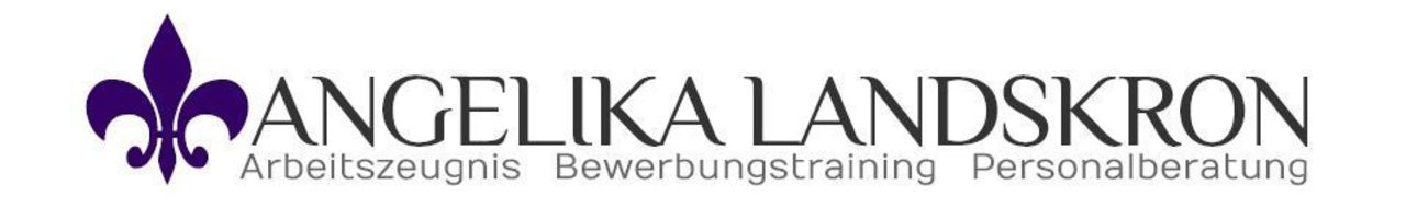 Arbeitszeugnis & Bewerbungsberatung Angelika Landskron