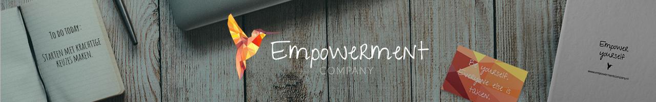 Empowerment Company   Loopbaanbegeleiding en coaching