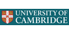 Logo University of Cambridge