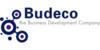 Logo van Budeco