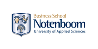 Logo van Business School Notenboom