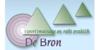 Logo van De Bron