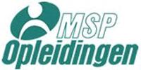 Logo van MSP Opleidingen
