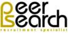 Logo van Peersearch