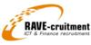 Logo van RAVE-cruitment