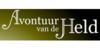 Logo van Avontuur van de held