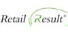 Logo van Retail Result