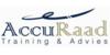 Logo van AccuRaad Training & Advies