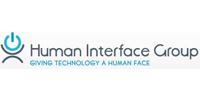 Logo van Human Interface Group