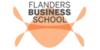 Logo van Flanders Business School