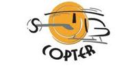 Logo van STB-COPTER