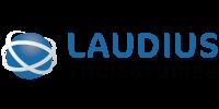 Logo van Laudius BE