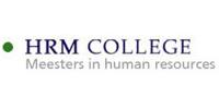 Logo van HRM College