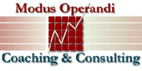 Logo van Modus Operandi