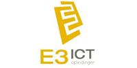 Logo van Hogeschool E3 ICT