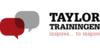 Logo van Taylor Trainingen
