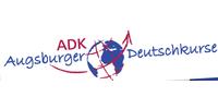 Logo von ADK Augsburger Deutschkurse