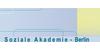 Logo von Soziale Akademie Berlin