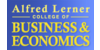 Logo Alfred Lerner College of Business & Economics