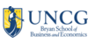 Logo Bryan School of Business and Economics