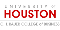Logo C. T. Bauer College of Business