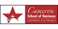 Logo Cameron School of Business