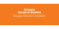 Logo Christos M. Cotsakos College of Business
