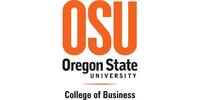 Logo Oregon State University College of Business