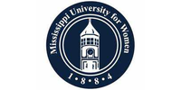 Logo Mississippi University for Women College of Business and Professional Studies