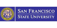 Logo San Francisco State University College of Business