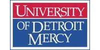Logo University of Detroit Mercy College of Business Administration