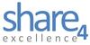 Logo van Share4 B.V.