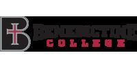 Logo Benedictine College School of Business