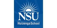 Logo Huizenga Business School