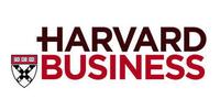 Logo Harvard Business School
