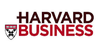 Logo Harvard Business School