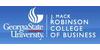 Logo J. Mack Robinson College of Business