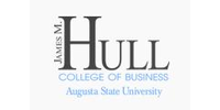 Logo James M. Hull College of Business