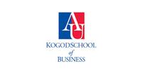 Logo Kogod School of Business