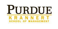 Logo Krannert School of Management
