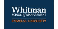 Logo Martin J. Whitman School of Management