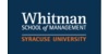 Logo Martin J. Whitman School of Management