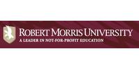 Logo Robert Morris School of Business Administration