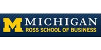 Logo Ross School of Business