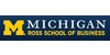 Logo Ross School of Business