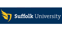 Logo Suffolk University