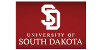 Logo University of South Dakota