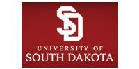 Logo University of South Dakota